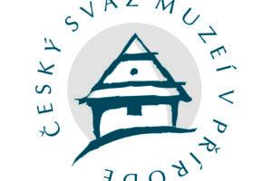 LOGO český svaz muzeí v přírodě